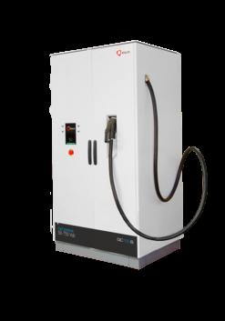 Экспресс зарядная станция (150 кВт)